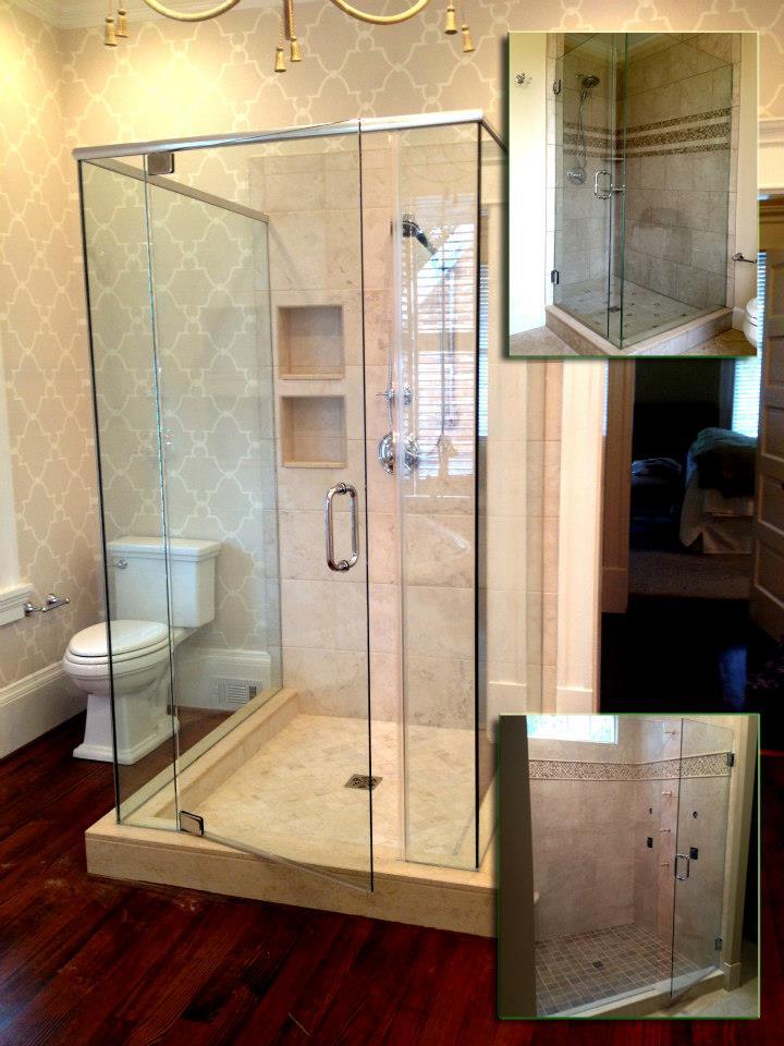 Residentialray Diamond Glass Inc
